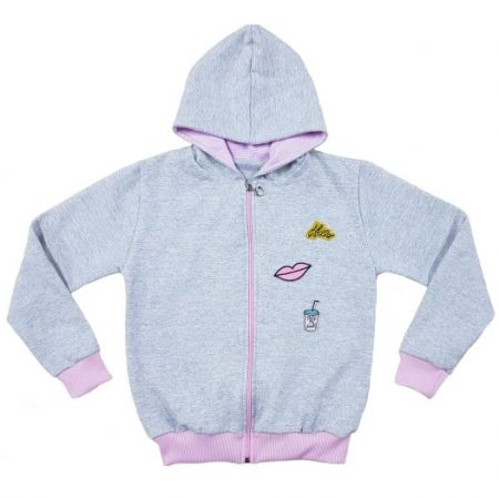Campera Aby